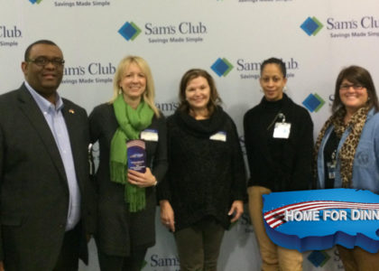 Sam's Club Veterans