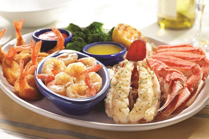 red lobster rogers arkansas